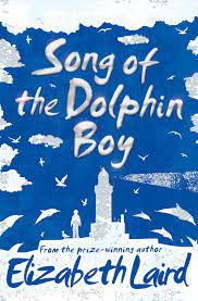 Song of the Dolphin Boy cover