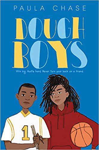 dough boys book cover
