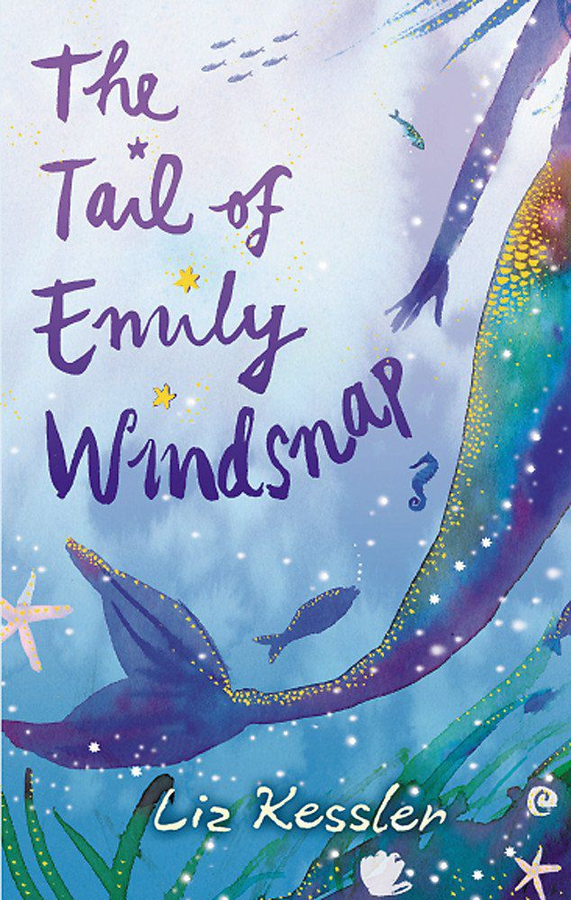 Emily Windsnap cover