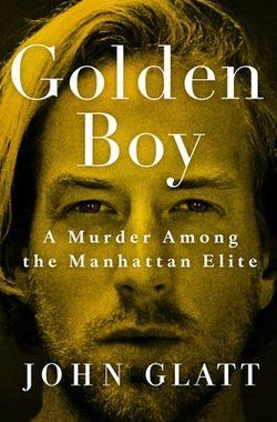 Book cover for Golden Boy
