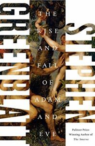 cover image of The Rise and Fall of Adam and Eve by Stephen Greenblatt