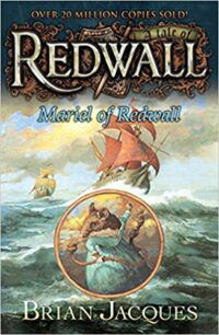 Mariel of Redwall by Brian Jacques cover image