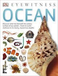 Eyewitness Ocean cover