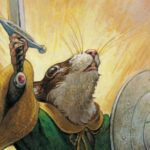 redwall book cover feature