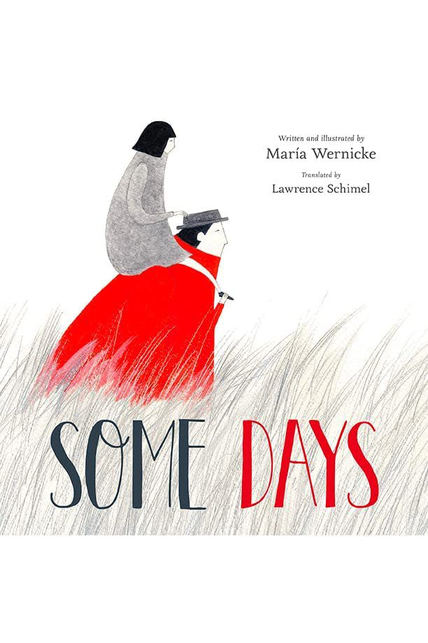 Book cover image of Some Days