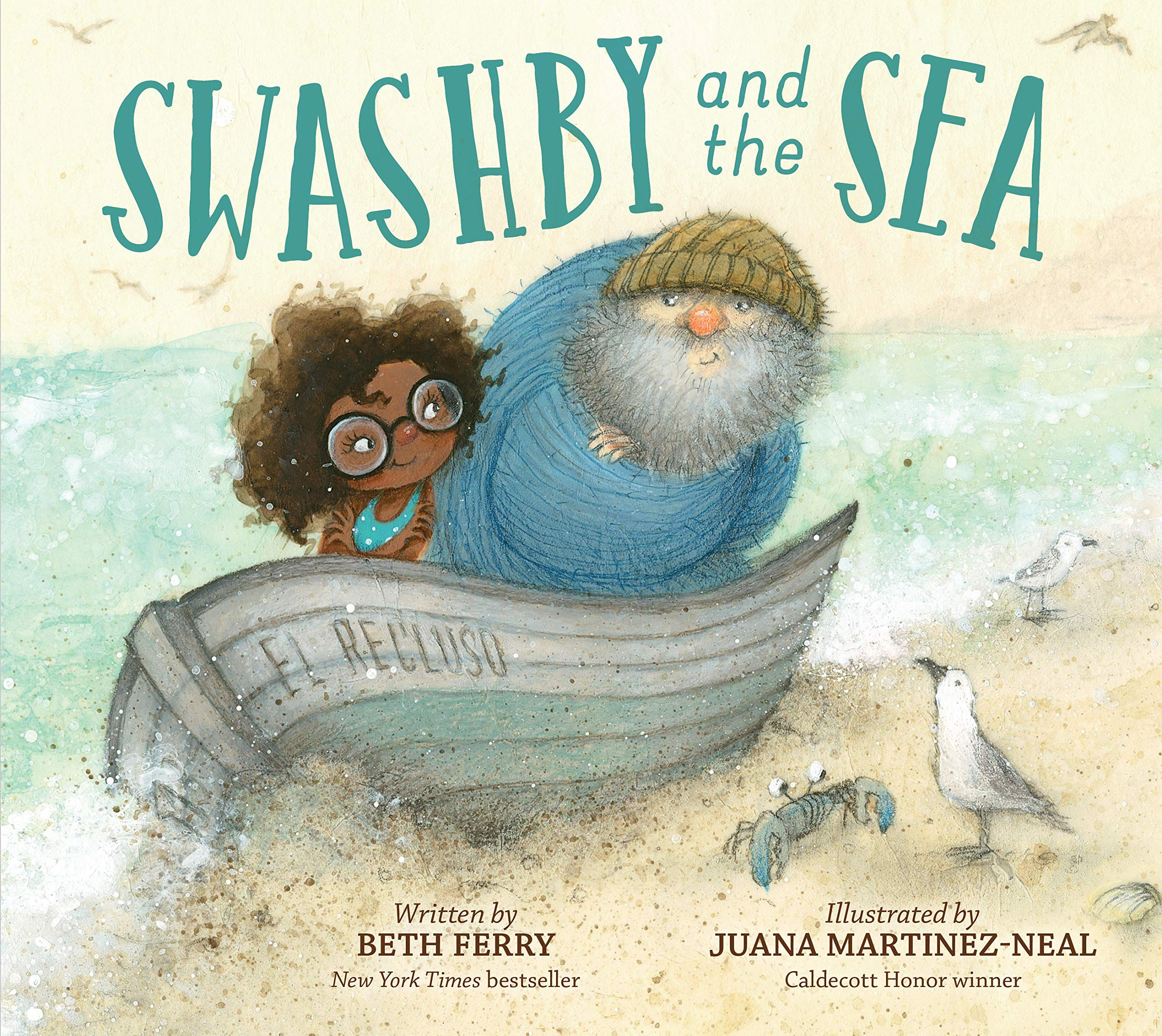 Swashby and the Sea cover