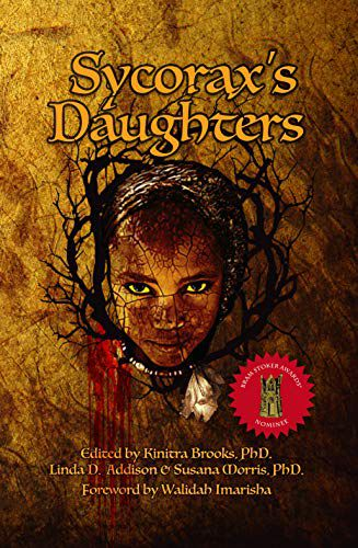 sycorax's daughters horronr anthology book