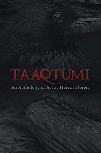 taaqtumi horror anthology book