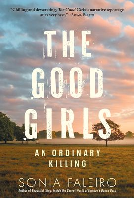 Book cover for The Good Girls