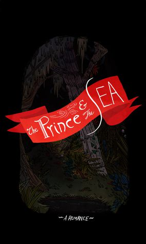The Prince and the Sea Webcomic Cover