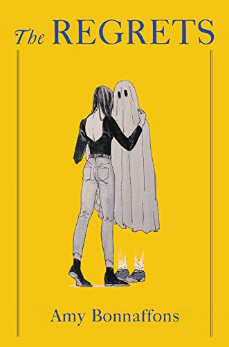Book cover of The Regrets