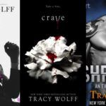 tracy wolff books