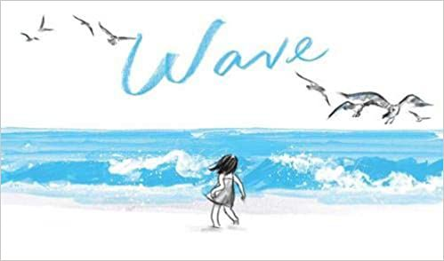 Wave by Suzy Lee cover