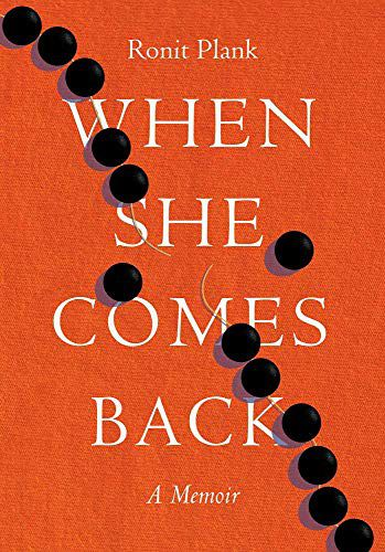 Book cover for When She Comes Back