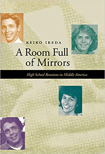 A Room Full of Mirrors: High School Reunions in Middle America  cover