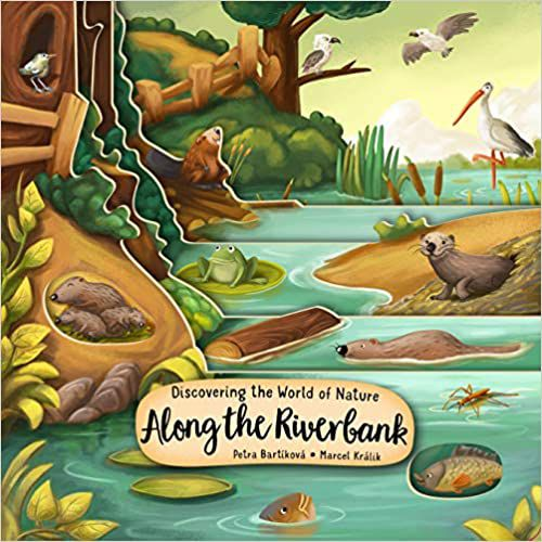 Along the Riverbank cover