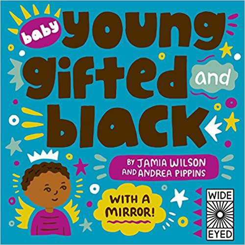 Baby Young Gifted and Black cover