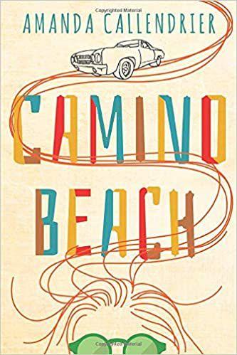Camino Beach cover