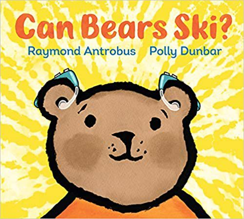 Can Bears Ski? cover