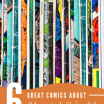 Comics About Mental Health