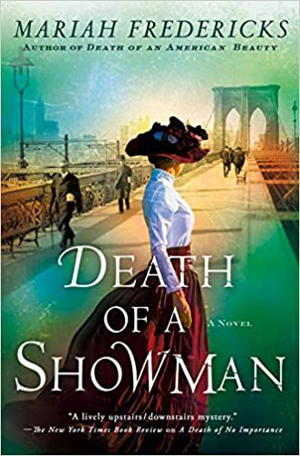 Death of a Showman: A Mystery