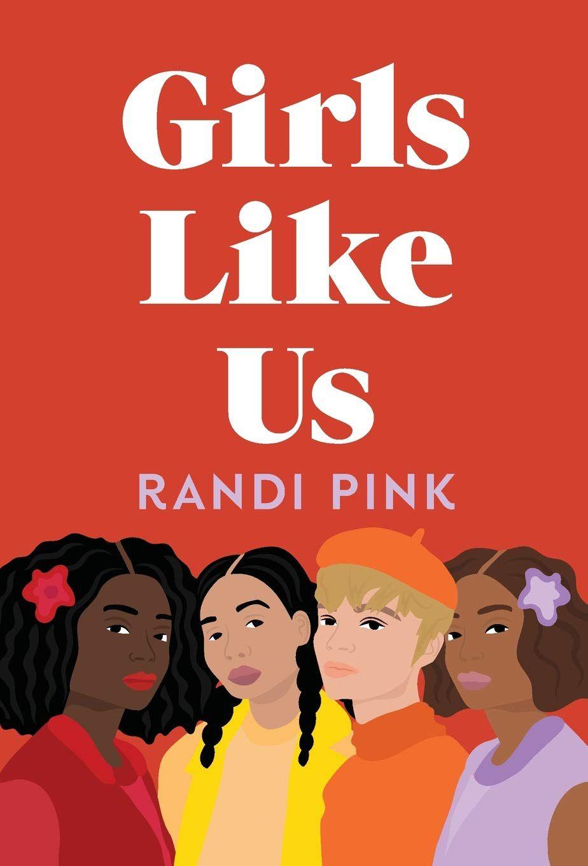 Girls Like Us by Randi Pink Cover