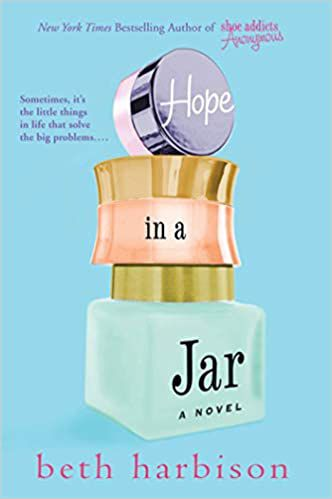 Hope in a Jar by Beth Harbison cover