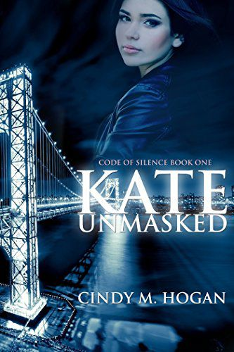 Kate Unmasked cover