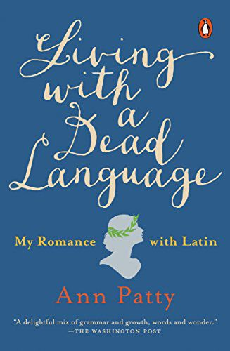 Living with a Dead Language cover