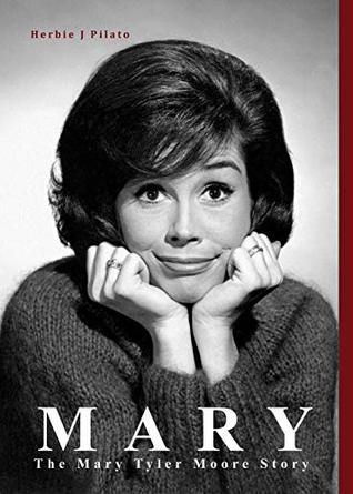 Mary The Mary Tyler Moore Story cover