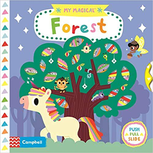 My Magical Forest cover