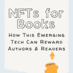 NFTs for Books image