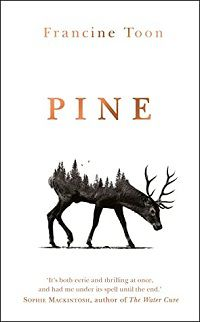 Pine by Francine Toon cover