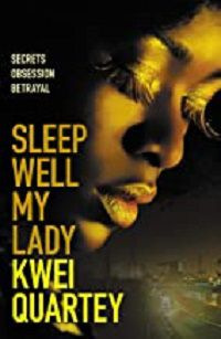 Sleep Well, My Lady cover
