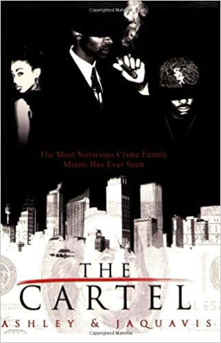 The Cartel by Ashley Antoinette and JaQuavis Coleman