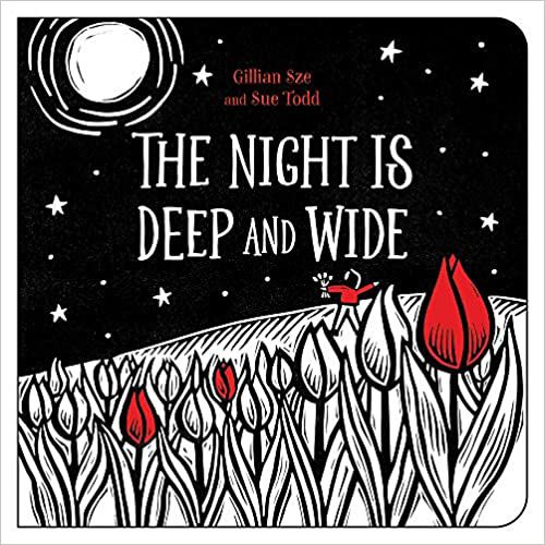 The Night is Deep and Wide cover