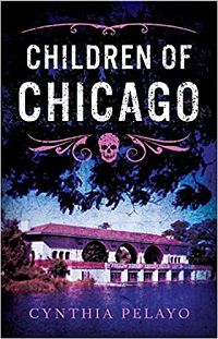 The Children of Chicago cover