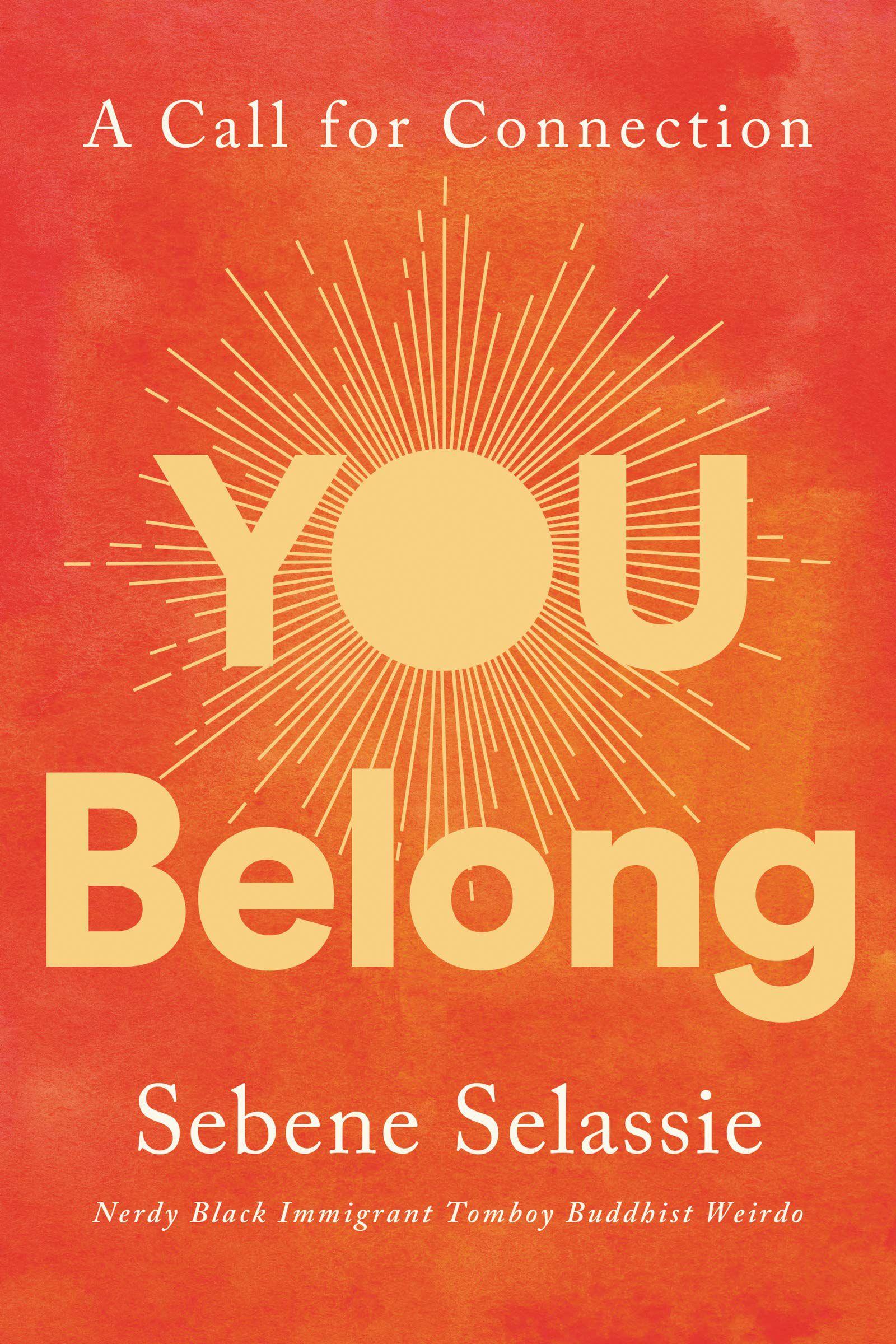 You Belong by Sebene Selassie Cover