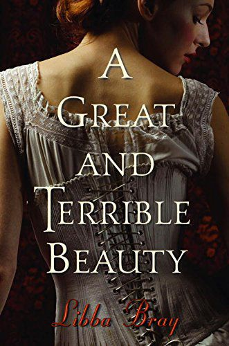 Book cover for A Great and Terrible Beauty