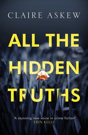 All the Hidden Truths by Claire Askew cover