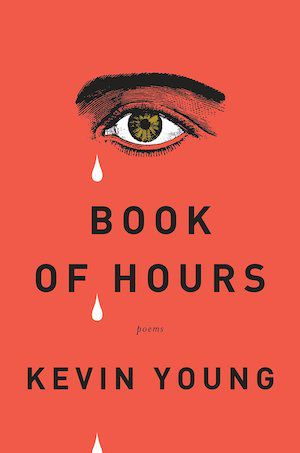 Book of Hours book cover