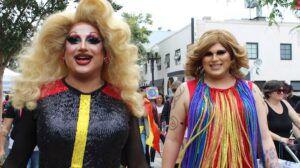 drag queens feature