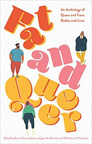 Fat and Queer cover