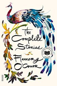 cover image of The Complete Stories Flannery O'Connor