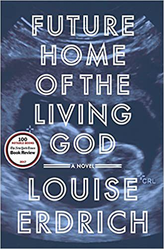 Future Home of the Living God cover
