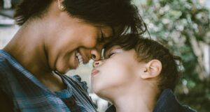 motherhood and parenting feature image