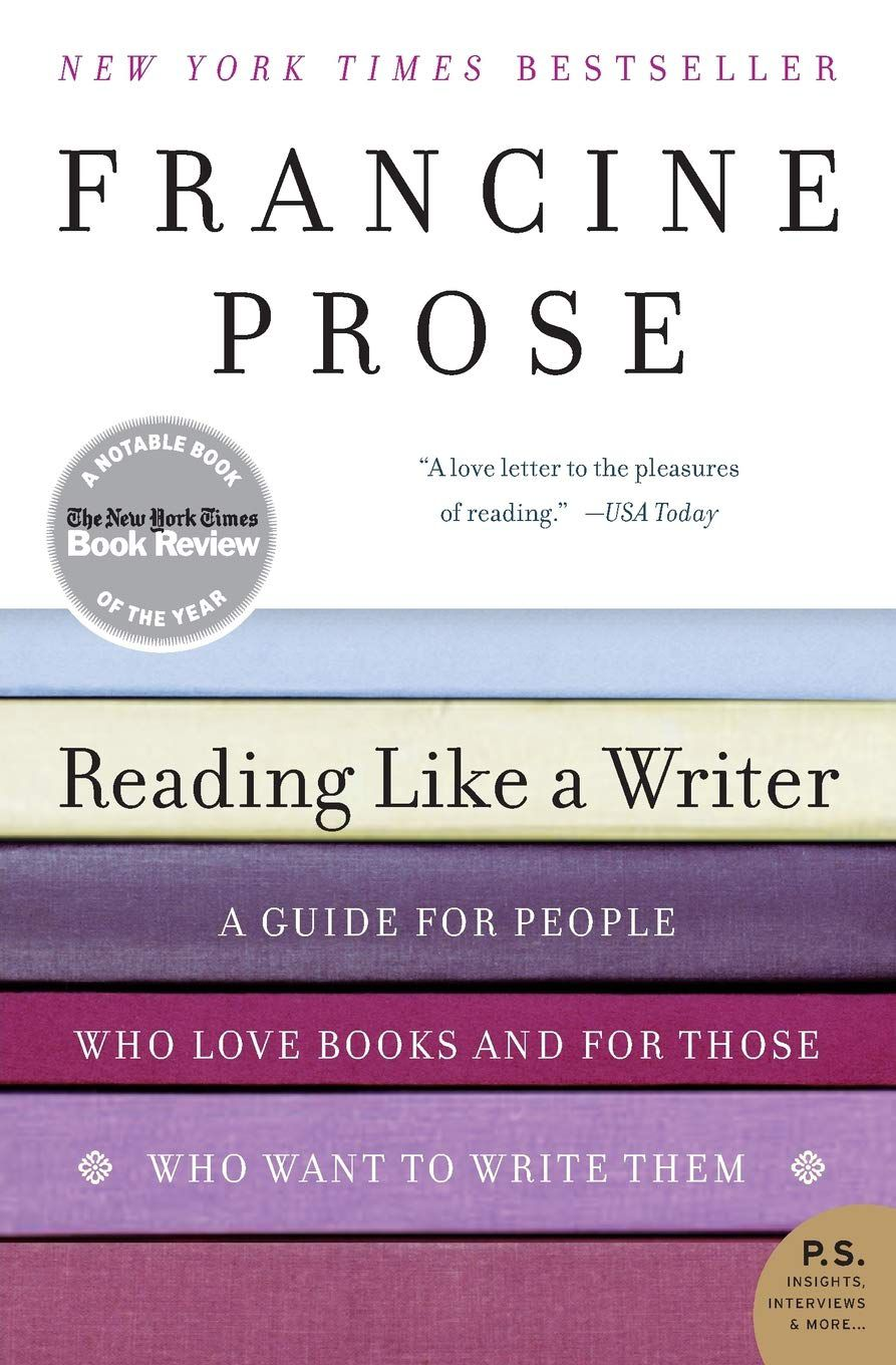 7 of the Best Books About Writing