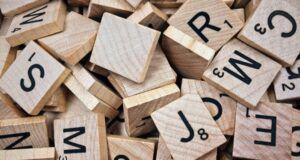 image of assorted scrabble tiles https://www.pexels.com/photo/alphabet-close-up-communication-conceptual-278887/