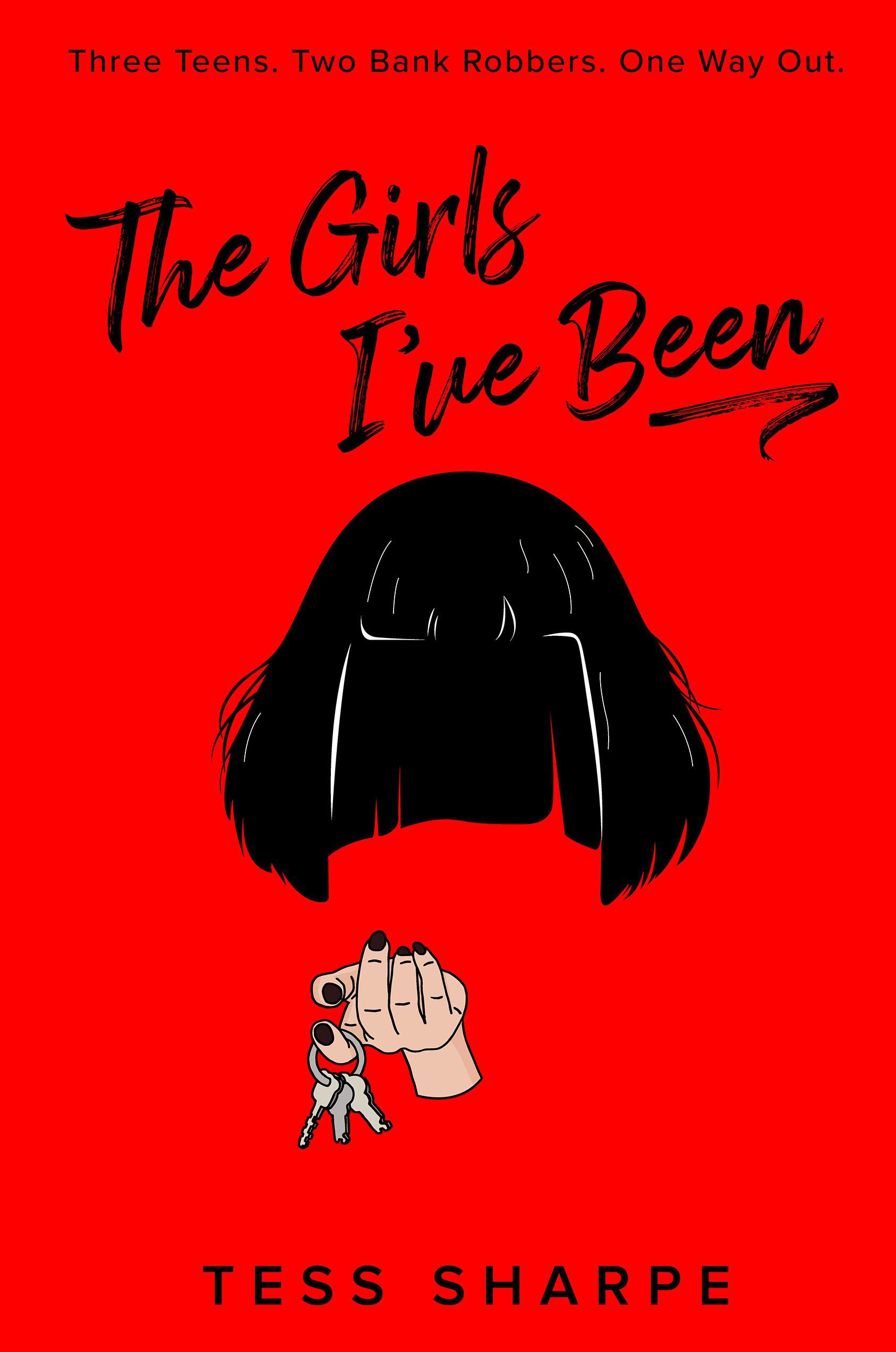 The Girls I've Been Book Cover
