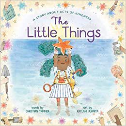 the little things cover